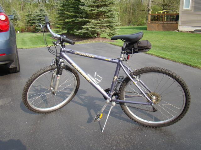 1997 Specialized Rockhopper