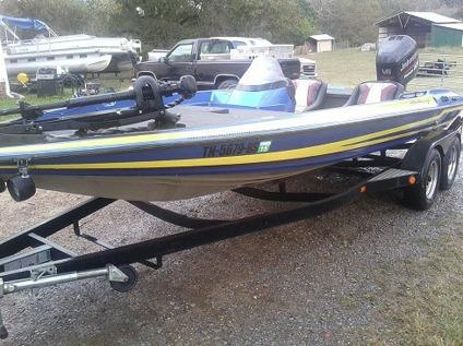 1997 Stratos 201 pro elite Priced to Sell for Sale in ...