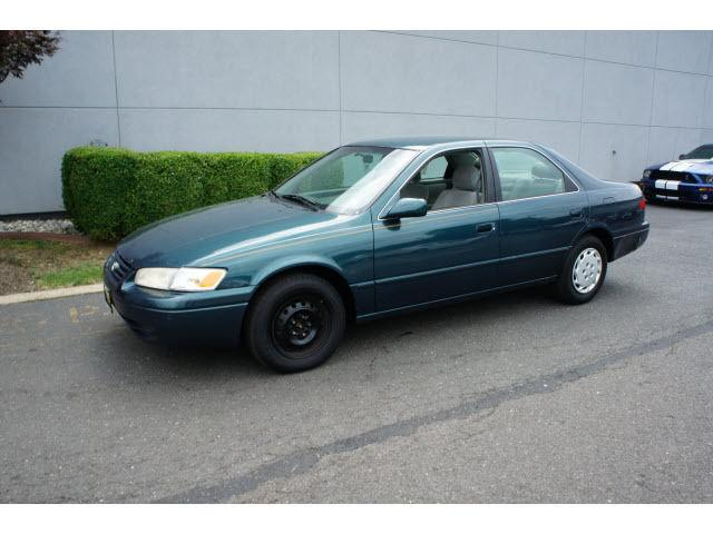 1997 Toyota Camry Le For Sale In East Windsor New Jersey