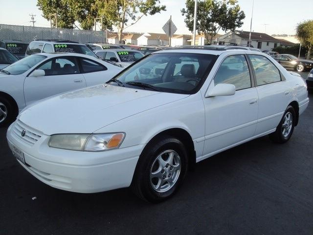 1997 toyota camry le for sale in san leandro california. Black Bedroom Furniture Sets. Home Design Ideas