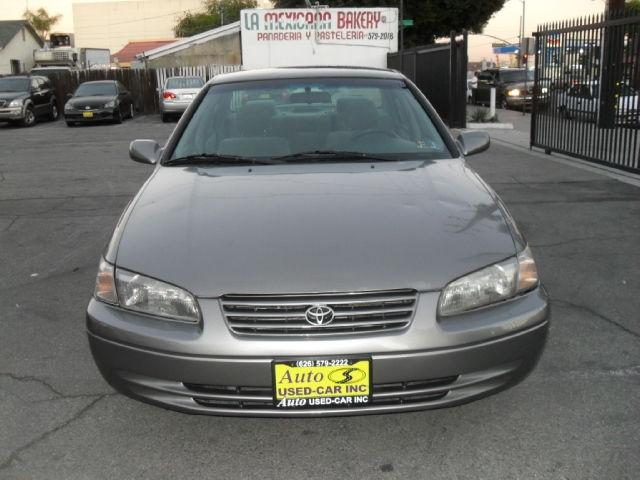 1997 toyota camry le for sale in south el monte. Black Bedroom Furniture Sets. Home Design Ideas