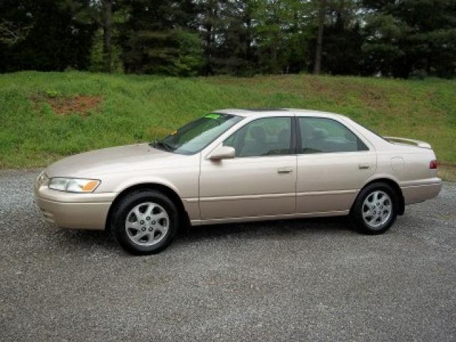 Toyota Of Hickory >> 1997 Toyota Camry XLE V6 for Sale in Old Hickory, Tennessee Classified   AmericanListed.com