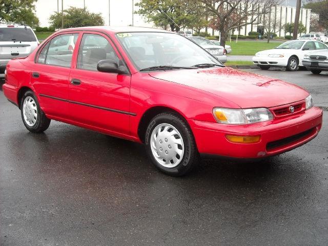 1997 Toyota Corolla CE for Sale in Newington, Connecticut ...