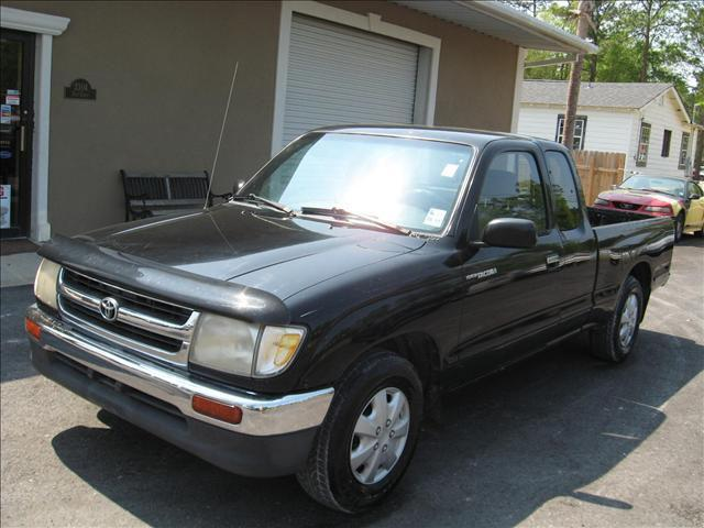 1997 toyota tacoma for sale in picayune mississippi classified. Black Bedroom Furniture Sets. Home Design Ideas