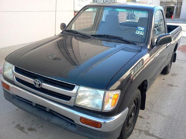1997 toyota tacoma for sale in dallas texas classified. Black Bedroom Furniture Sets. Home Design Ideas