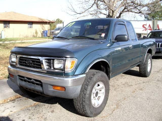 1997 toyota tacoma 1997 toyota tacoma car for sale in englewood co 4364986076 used cars on. Black Bedroom Furniture Sets. Home Design Ideas