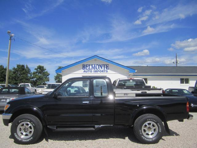 1997 Toyota Tacoma Xtracab for Sale in Raleigh, North ...