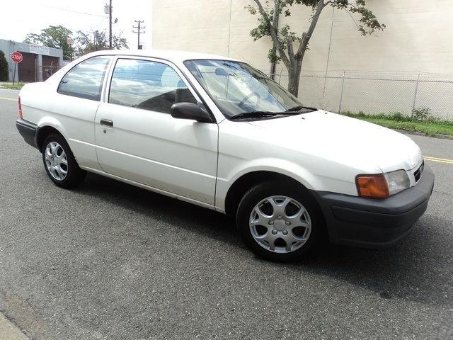 1997 toyota tercel ce for sale in paterson new jersey. Black Bedroom Furniture Sets. Home Design Ideas