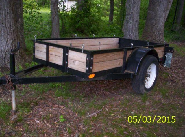 1997 trailer for sale in high point north carolina classified. Black Bedroom Furniture Sets. Home Design Ideas