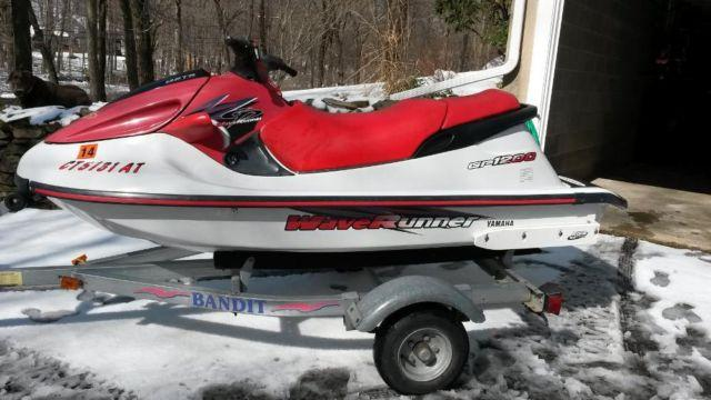 1997 yamaha gp 1200 waverunner new top end for sale in for Yamaha waverunner covers sale