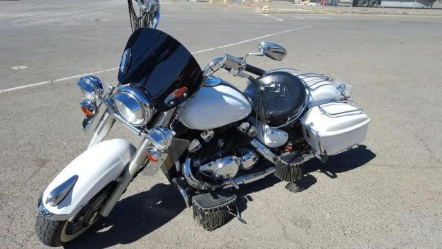 1997 yamaha royal star tour deluxe 1300cc 18k miles for Yamaha royal star parts