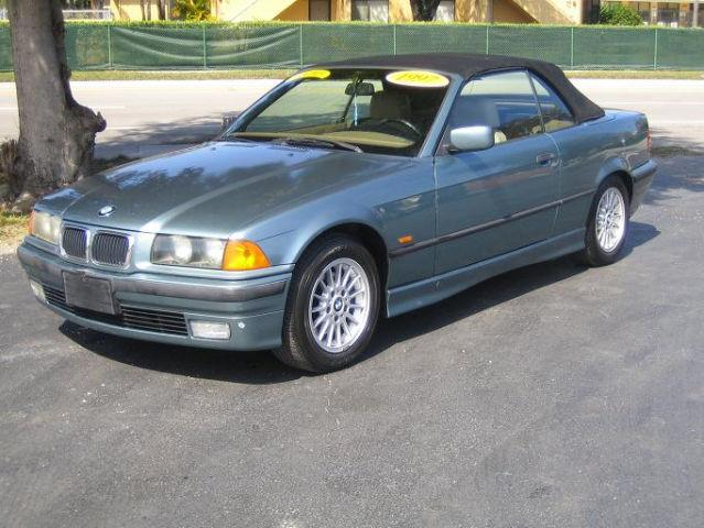 Bmw 328 In Florida. local pick up. 1997