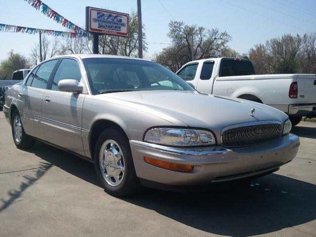 1997 buick park avenue for sale in arkansas city kansas classified. Cars Review. Best American Auto & Cars Review
