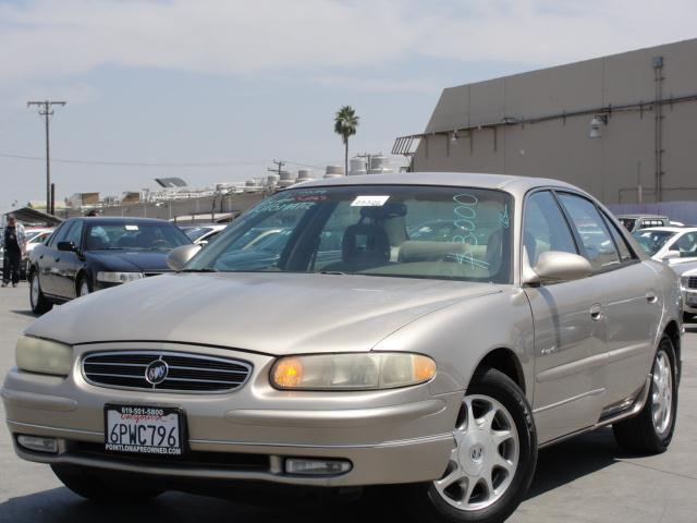 1997 Buick Regal LS for Sale in Gardena, California Classified ...