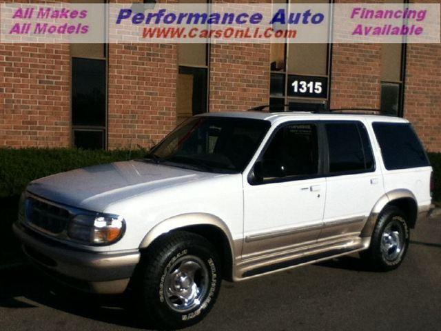 1997 ford explorer eddie bauer for sale in bohemia new york classified. Black Bedroom Furniture Sets. Home Design Ideas