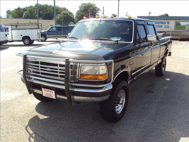 1997 ford f250 xlt for sale in benson north carolina classified. Black Bedroom Furniture Sets. Home Design Ideas