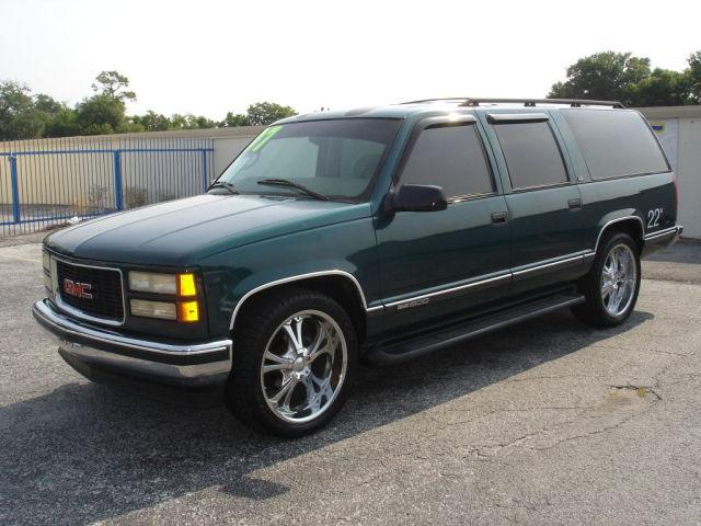 chevrolet suburban 2500 for autos weblog. Black Bedroom Furniture Sets. Home Design Ideas