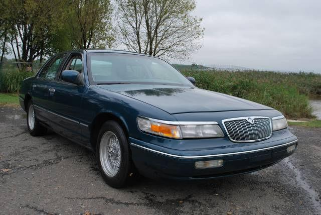 1997 mercury grand marquis ls for sale in south river new jersey. Black Bedroom Furniture Sets. Home Design Ideas