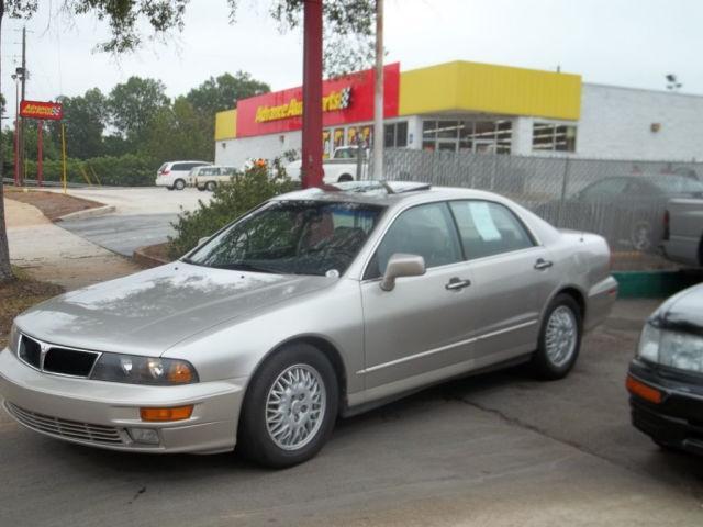 1997 Mitsubishi Diamante Es For Sale In Griffin Georgia