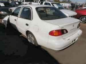 1998 2002 corolla parts car for sale in reno nevada classified. Black Bedroom Furniture Sets. Home Design Ideas