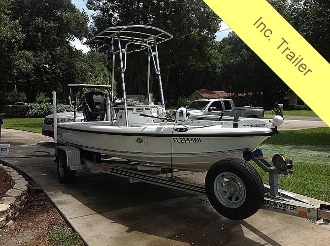1998 action craft 1820 flatmaster for sale in gibsonton for Action craft boat parts