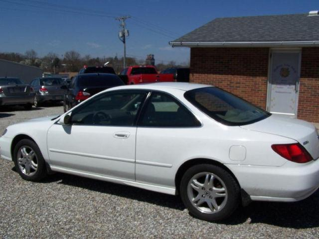1998 acura cl 2 3 for sale in carroll ohio classified. Black Bedroom Furniture Sets. Home Design Ideas