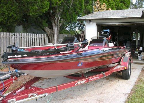 1998 39 astro 17 39 bass boat for sale in saint louis for Buy bass boat without motor
