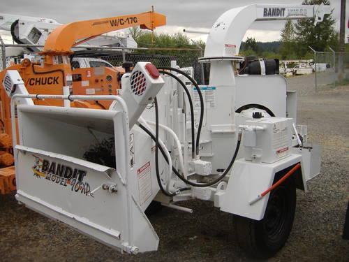 1998 Bandit 90xp Chipper For Sale In Cottage Lake