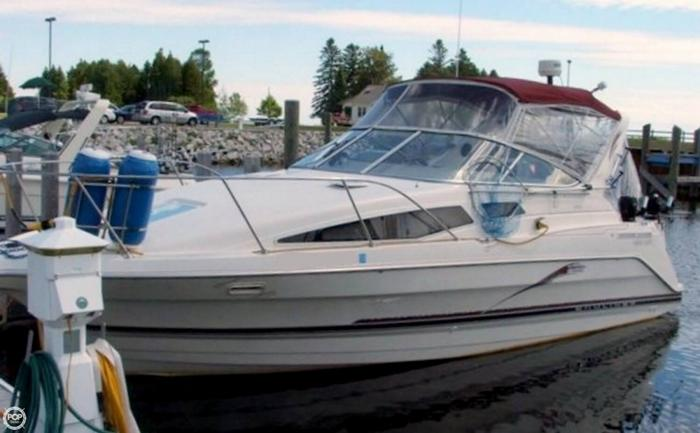 1998 Bayliner 2855 Ciera Sunbridge For Sale In Norway