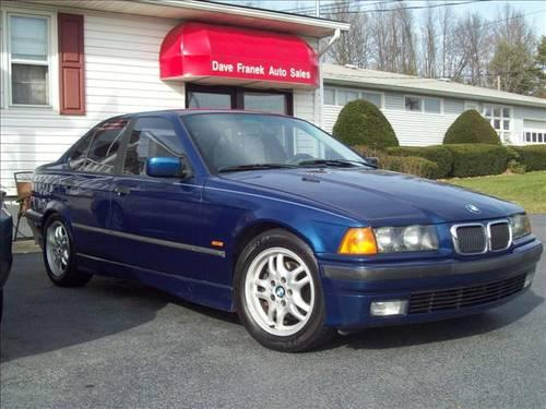 1998 bmw 3 series sedan 328i for sale in beemerville new jersey classified. Black Bedroom Furniture Sets. Home Design Ideas