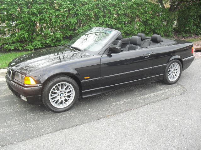 1998 bmw 323 ic for sale in millersville maryland classified. Black Bedroom Furniture Sets. Home Design Ideas