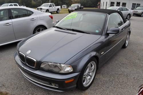 1998 BMW M ROADSTER, Loaded