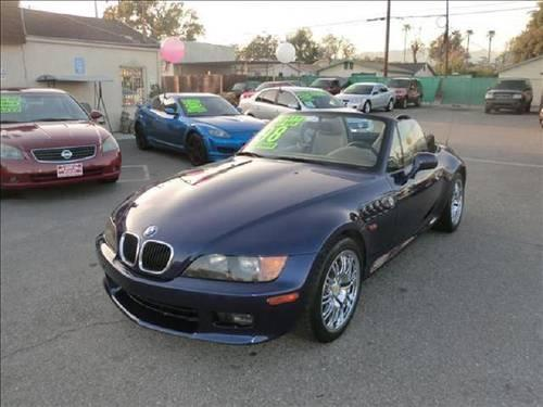 1998 Bmw Z3 Convertible Z3 Roadster 2 8l For Sale In