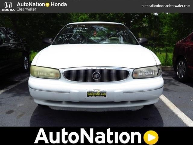 1998 buick century for sale in clearwater florida. Black Bedroom Furniture Sets. Home Design Ideas