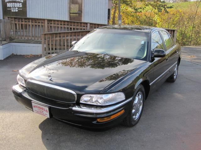 1998 buick park avenue for sale in zanesville ohio classified. Cars Review. Best American Auto & Cars Review