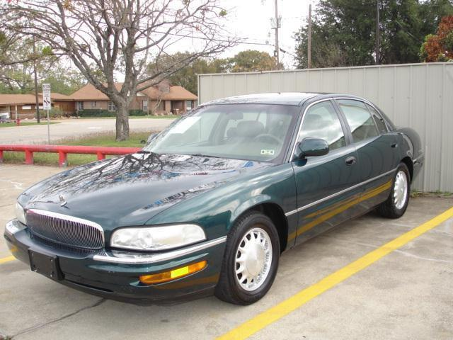 1998 buick park avenue for sale in haltom city texas classified. Cars Review. Best American Auto & Cars Review