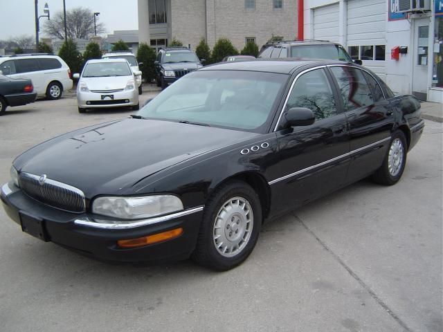 1998 buick park avenue ultra for sale in downers grove illinois classified. Black Bedroom Furniture Sets. Home Design Ideas