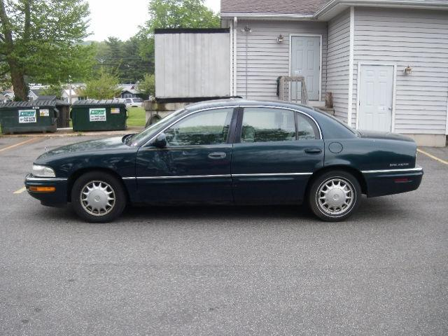 1998 buick park avenue for sale in plainville connecticut classified. Cars Review. Best American Auto & Cars Review