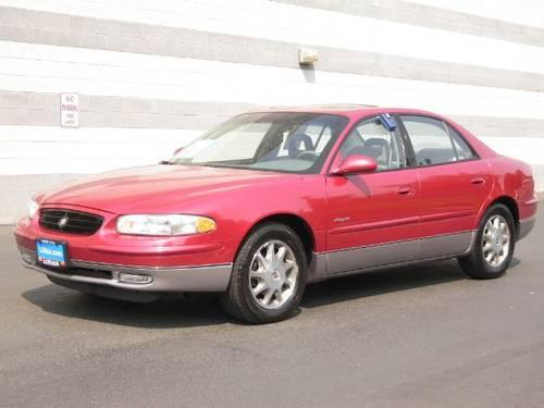 1998 buick regal 4dr sedan gs for sale in boise idaho classified. Black Bedroom Furniture Sets. Home Design Ideas