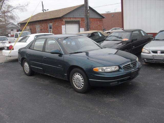 1998 buick regal for sale in ottawa illinois classified for Ken motors ottawa il