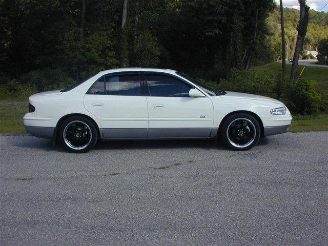 1998 buick regal gs for sale in pownal vermont classified. Cars Review. Best American Auto & Cars Review