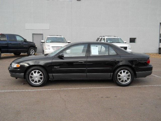 1998 buick regal gs for sale in sioux falls south dakota classified. Black Bedroom Furniture Sets. Home Design Ideas