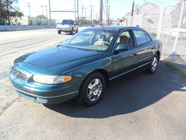 1998 buick regal ls for sale in croydon pennsylvania for 1998 buick regal window motor