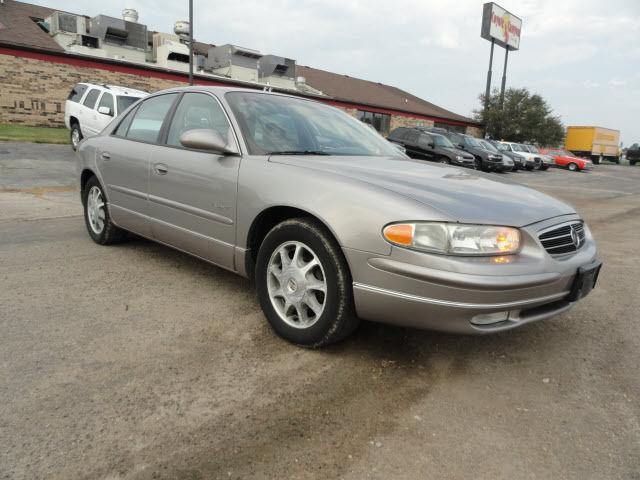 1998 buick regal ls for sale in bradley illinois classified. Black Bedroom Furniture Sets. Home Design Ideas