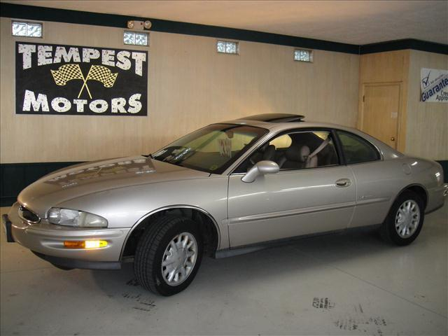1998 buick riviera for sale in akron ohio classified for Tempest motors in akron ohio
