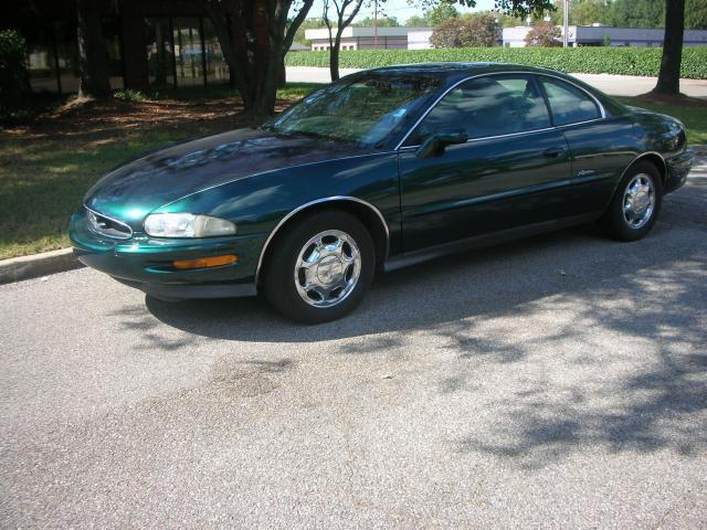 1998 Buick Riviera for Sale in Memphis, Tennessee ...