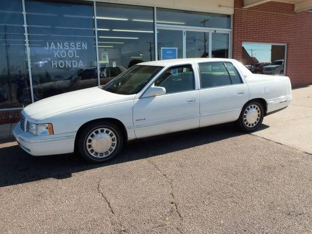 Janssen Ford Holdrege >> 1998 Cadillac DeVille for Sale in Holdrege, Nebraska Classified | AmericanListed.com
