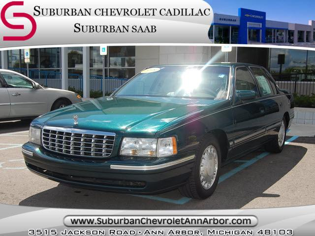 1998 cadillac deville for sale in ann arbor michigan. Black Bedroom Furniture Sets. Home Design Ideas