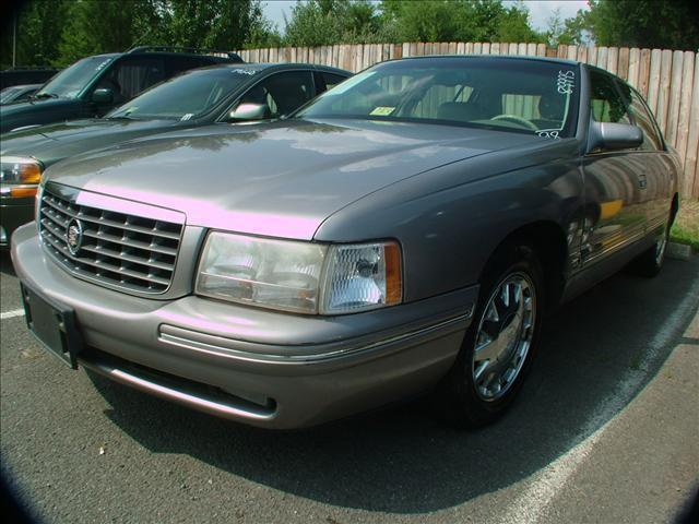 1998 cadillac deville concours for sale in manassas. Black Bedroom Furniture Sets. Home Design Ideas