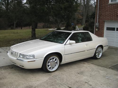 1998 Cadillac Eldorado Etc For Sale In Arnold